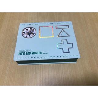 防弾少年団(BTS) - BTS 3rd MUSTER Blu-ray army.zip+ ジョングク