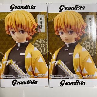 BANDAI - 鬼滅の刃 善逸 Grandista