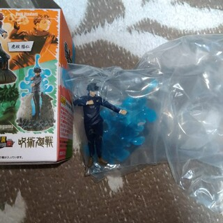 MegaHouse - ★箱なし★呪術廻戦プチラマ 卓上領域展開 壱號 伏黒恵