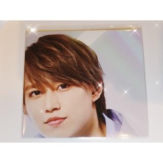 JO1 The STAR ポスター 白岩瑠姫