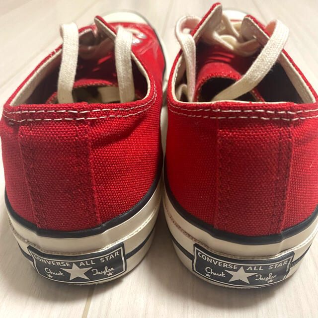 CONVERSE(コンバース)のCONVERSE ADDICT コンバースアディクト CT70 27cm メンズの靴/シューズ(スニーカー)の商品写真