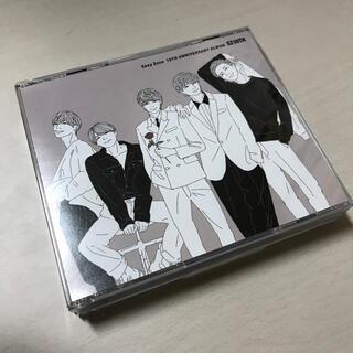 セクシー ゾーン(Sexy Zone)のSZ10TH  スペシャルプライス盤 Sexy Zone  CD  セクゾ (ポップス/ロック(邦楽))