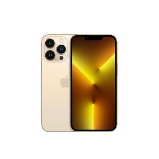 Apple - Apple iPhone13 Pro 256GB ゴールド SIMフリー