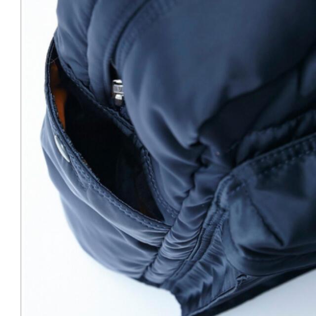 HEADPORTER(ヘッドポーター)のHead Porter ヘッドポーター リュックバックパック  2WAY バッグ メンズのバッグ(バッグパック/リュック)の商品写真