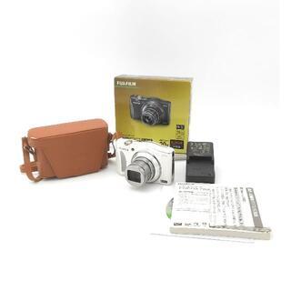 フジフイルム(富士フイルム)の9014 FUJIFILM FINEPIX F800 EXR 美品(コンパクトデジタルカメラ)