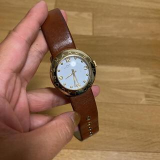 マークバイマークジェイコブス(MARC BY MARC JACOBS)のMARC BY MARK JACOBS 腕時計(腕時計)