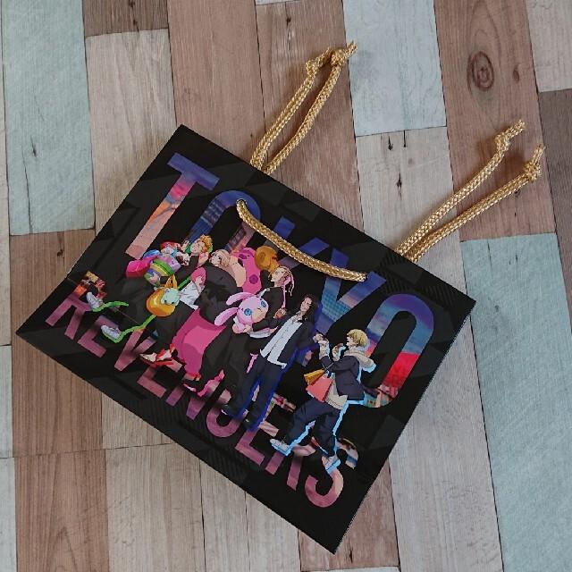 BANDAI(バンダイ)の東京リベンジャーズ ちびぐるみ namco限定 松野千冬 エンタメ/ホビーのおもちゃ/ぬいぐるみ(キャラクターグッズ)の商品写真