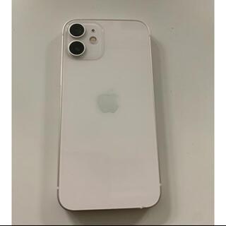 iPhone - iPhone12mini本体