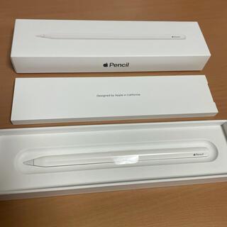 Apple - Chipitako様専用 Apple Pencil第二世代