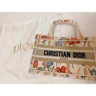 Christian Dior - 新品 Dior ブックトートミニ booktote mini
