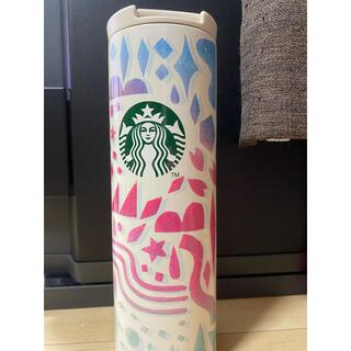 スターバックスコーヒー(Starbucks Coffee)のスターバックス タンブラー スタバ(タンブラー)