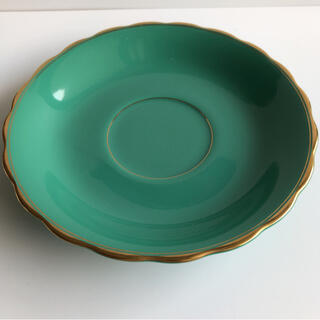 コウランシャ(香蘭社)の香蘭社 ソーサー(食器)