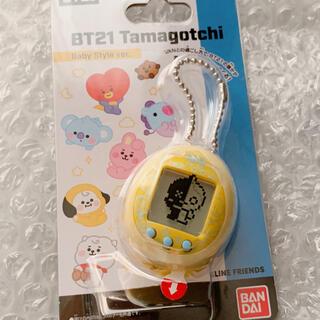 防弾少年団(BTS) - BT21 Tamagotchi たまごっち Baby Style ver.