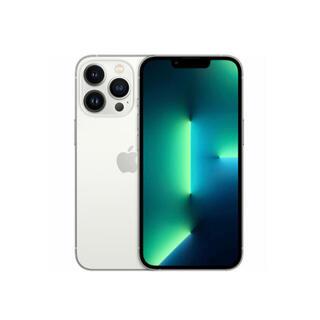 Apple - iPhone 13 Pro 256GB シルバー SIMフリー 即日発送