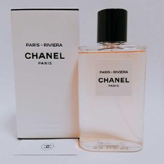CHANEL - ほぼ新品 シャネル パリ リヴィエラ オードゥトワレット 125ml 香水