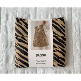L'Appartement DEUXIEME CLASSE - 【新品未使用】BAGGU スタンダード Tiger stripe