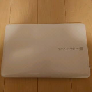 東芝 - 東芝 dynabook T351/35EW(Windows10更新済)