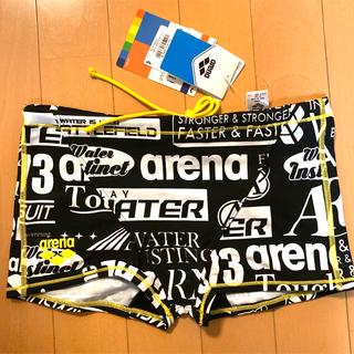アリーナ(arena)のarenaメンズスイムウェアMサイズ(水着)