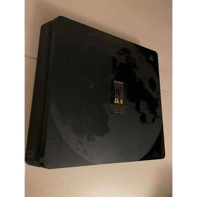 PlayStation4(プレイステーション4)のプレステ4 本体 1TB エンタメ/ホビーのゲームソフト/ゲーム機本体(家庭用ゲーム機本体)の商品写真