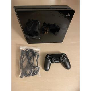 PlayStation4 - プレステ4 本体 1TB
