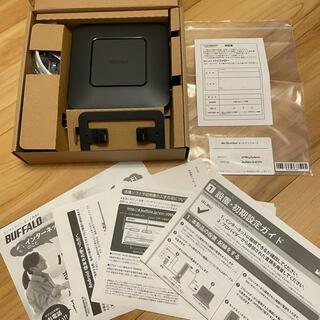 Buffalo - 未使用新品 バッファローBuffalo Wifiルーター WSR-300HP/N