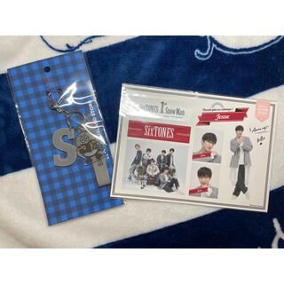 Johnny's - SixTONES グッズ