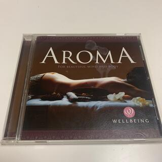 AROMA CD ヒーリング 自律神経(ヒーリング/ニューエイジ)