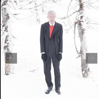 Yohji Yamamoto - soshiotsuki 20aw セットアップ