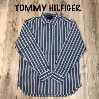 トミーヒルフィガー(TOMMY HILFIGER)のTOMMY HILFIGER 未使用に近い(Tシャツ/カットソー(半袖/袖なし))
