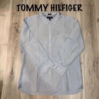 トミーヒルフィガー(TOMMY HILFIGER)のトミーヒルフィガーシャツ(Tシャツ/カットソー(半袖/袖なし))