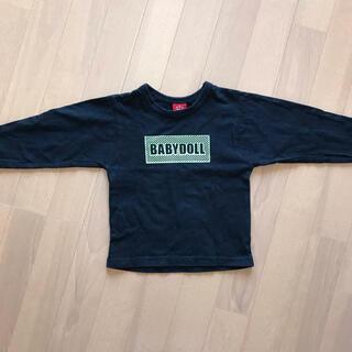 ベビードール(BABYDOLL)のベビードール100   ロンT(Tシャツ/カットソー)