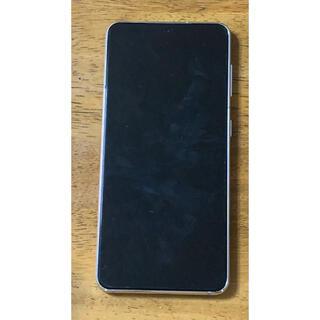 Galaxy - Samsung Galaxy S21 256GB SIMフリー(香港台湾版)