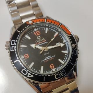 OMEGA - 腕時計