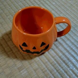 スターバックスコーヒー(Starbucks Coffee)のスタバ ハロウィーン マグカップ⭐(グラス/カップ)