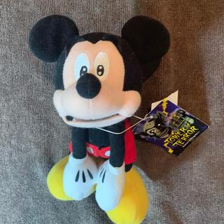 Disney - 東京ディズニーシー限定販売品 タワーオブテラー ミッキーマウス ぬいぐるみ