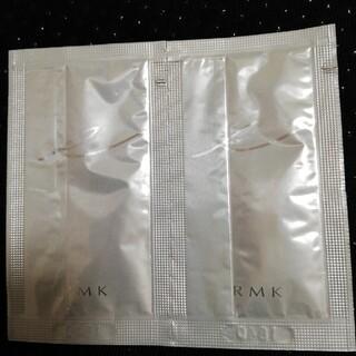 アールエムケー(RMK)のRMK ジェルクリーミィファンデーション(ファンデーション)