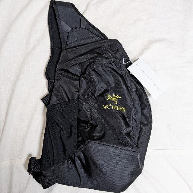 ARC'TERYX(アークテリクス)の【新品】ARCTERYX SYSTEM A QUIVER ボディバッグ メンズのバッグ(ボディーバッグ)の商品写真