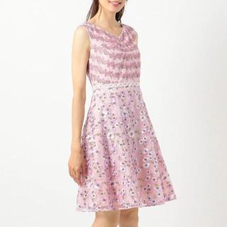TOCCA - TOCCA トッカ:LATIFOLIA(ラティフォリア)ドレス