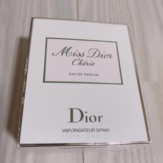 ディオール(Dior)のDior ミスディオール シェーリ パルフォー 100ml(香水(女性用))