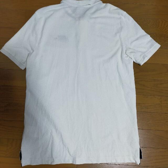 NIKE(ナイキ)のナイキ ポロシャツ Nike メンズのトップス(ポロシャツ)の商品写真