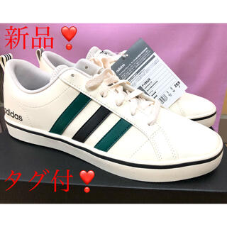 adidas - 【新品】adidas スニーカー ❣️アディダス シューズ 26.5 【タグ付】