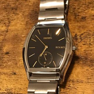 SEIKO - SEIKO×BEAMS腕時計