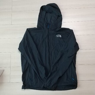 THE NORTH FACE - ノースフェイス 薄いナイロンパーカー