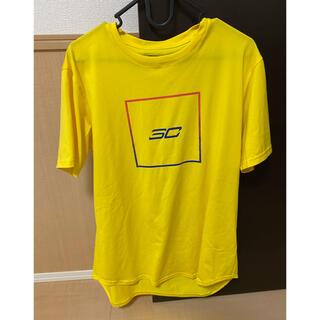 アンダーアーマー(UNDER ARMOUR)のアンダーアーマー Tシャツ Lサイズ(Tシャツ/カットソー(半袖/袖なし))