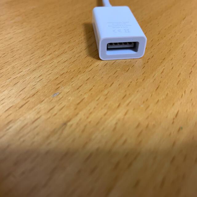 ◆アップル純正品◆Apple USB-C to USB Adapter アダプタ スマホ/家電/カメラのPC/タブレット(PC周辺機器)の商品写真