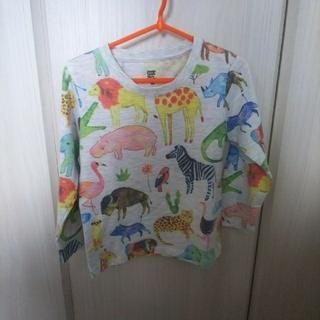グラニフ(Design Tshirts Store graniph)のグラニフ ロンT(Tシャツ/カットソー)