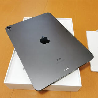 Apple - iPad Air 4  アイパッド エアー