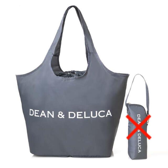 DEAN & DELUCA(ディーンアンドデルーカ)のグロー付録ディーンアンドデルーカ レディースのバッグ(エコバッグ)の商品写真