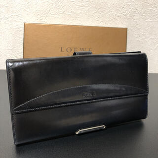 ロエベ(LOEWE)のロエベ 長財布(財布)