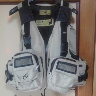 DAIWA - アウトブレイズライフジャケット
